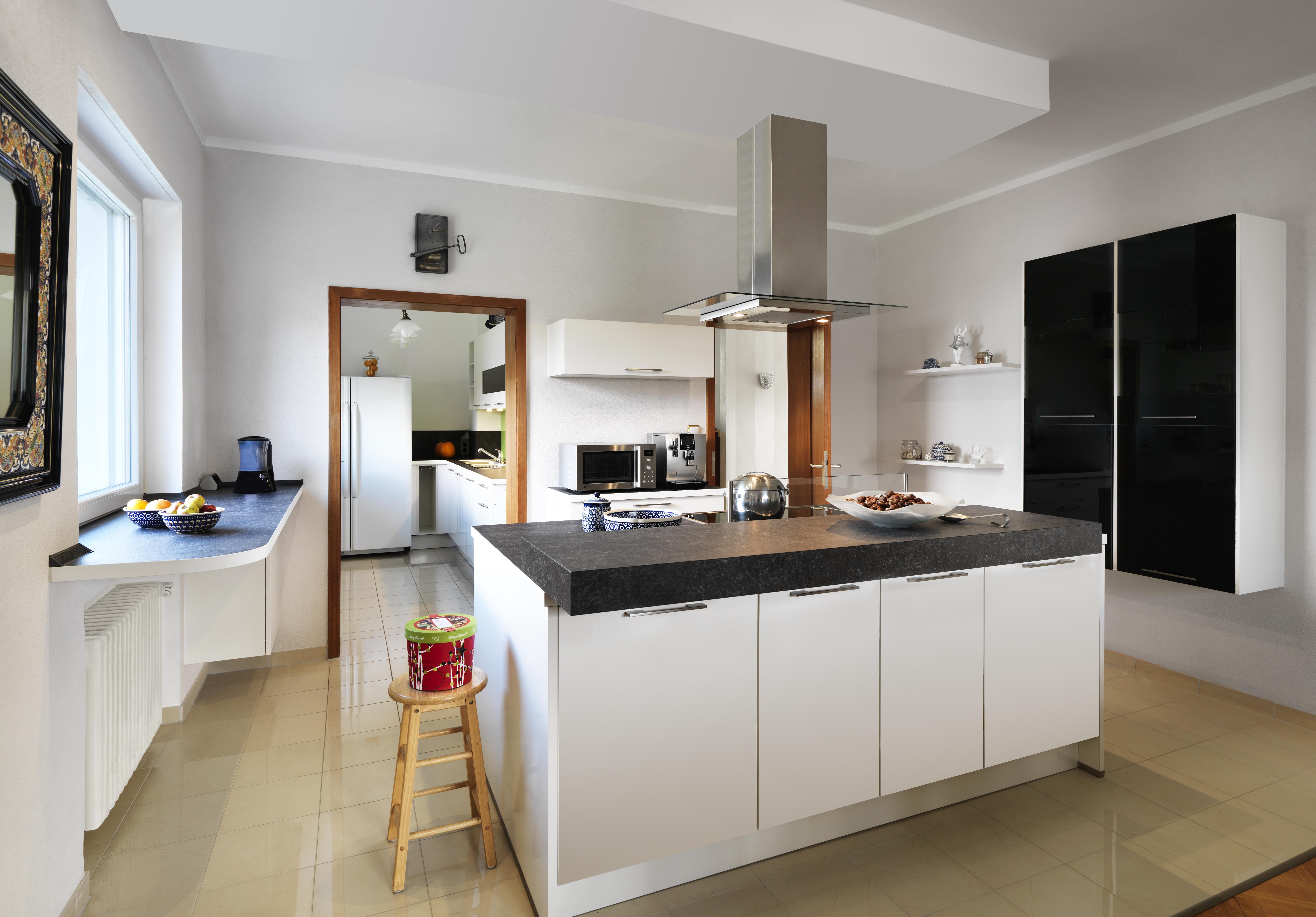 Küchengeschichte Und Kitchenstory Vom Küchenstudio Amberg – Tintnwrap