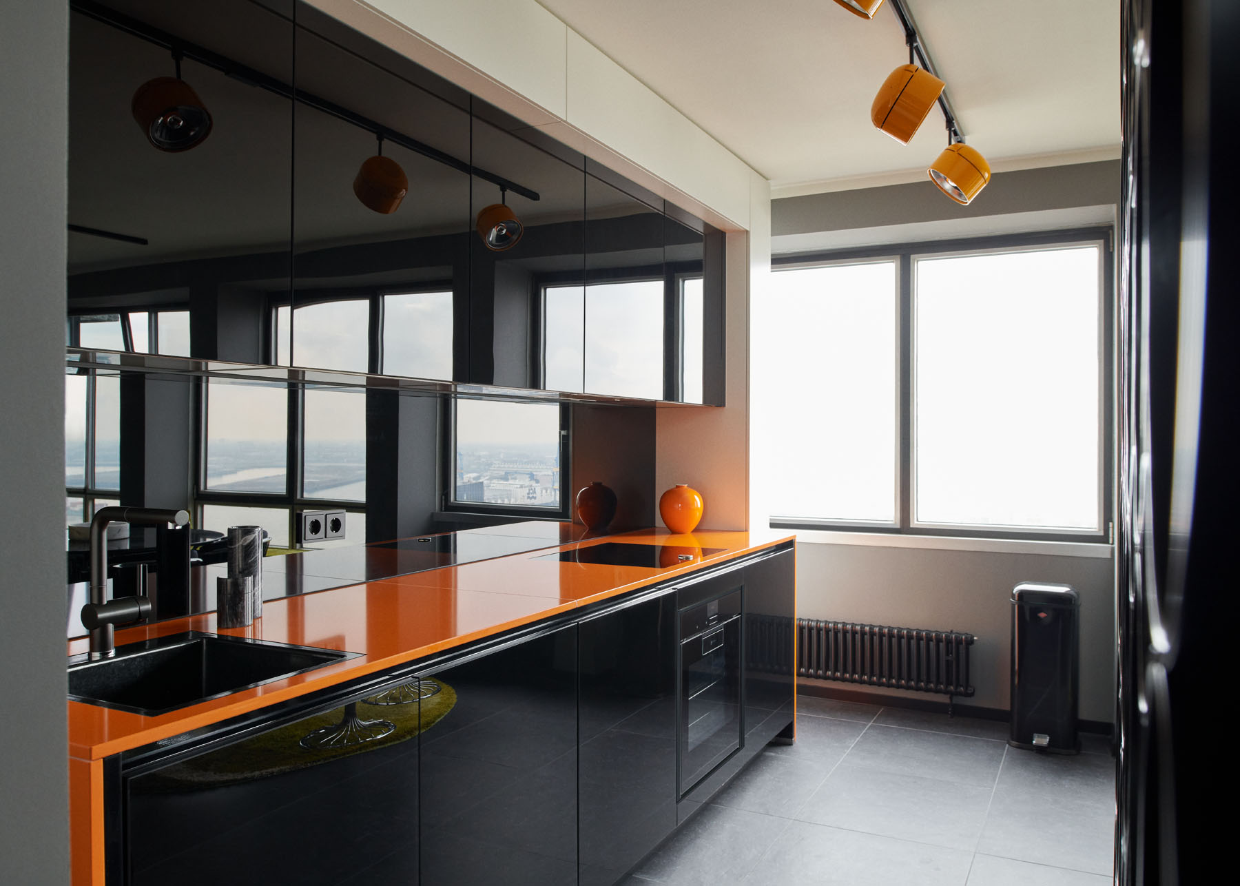 Küchengeschichte und Kitchenstory von Armin Morbach - Küche&Co