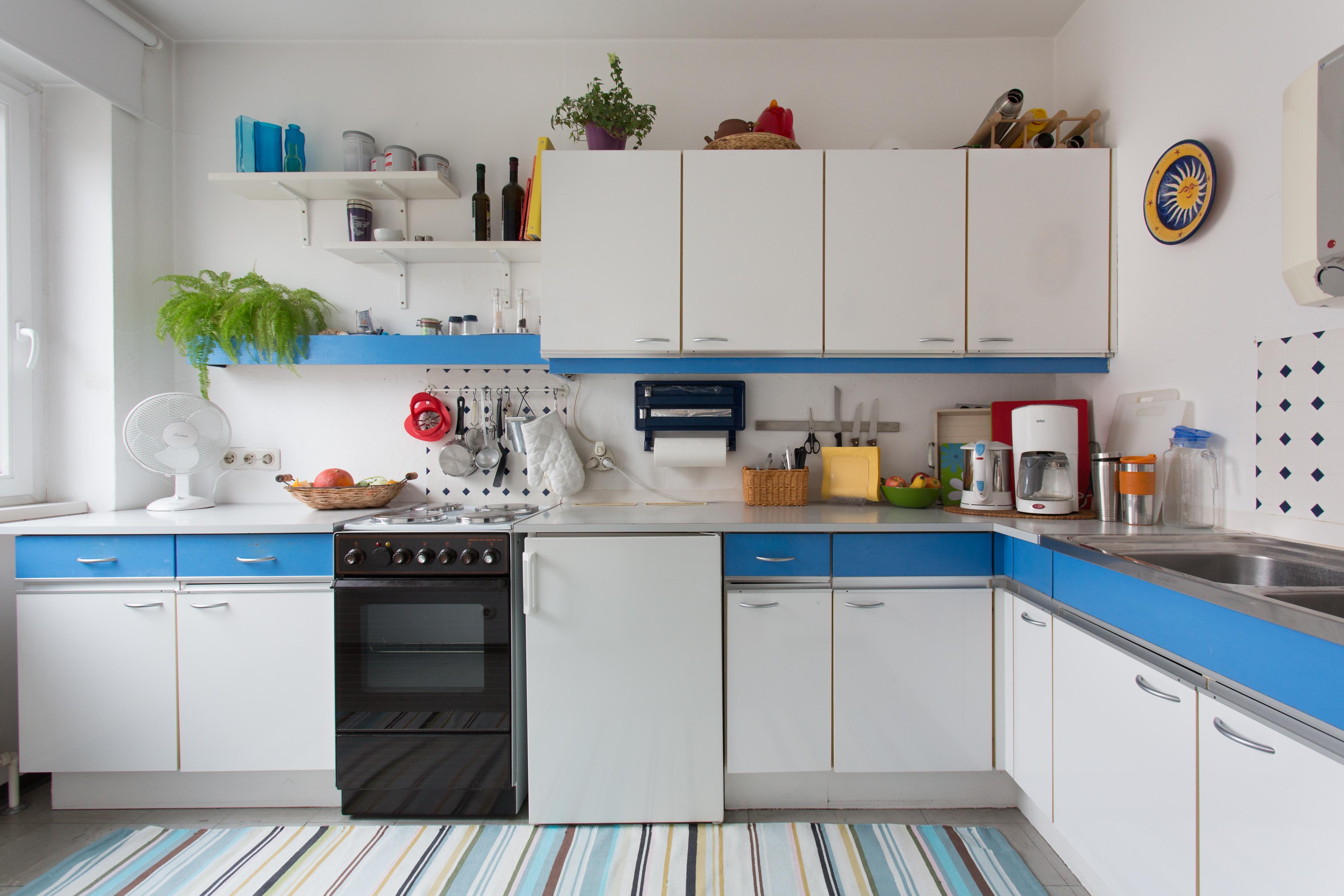 Bevorzugt Küchengeschichte und Kitchenstory vom Küchenstudio Salzburg - Küche&Co FJ35