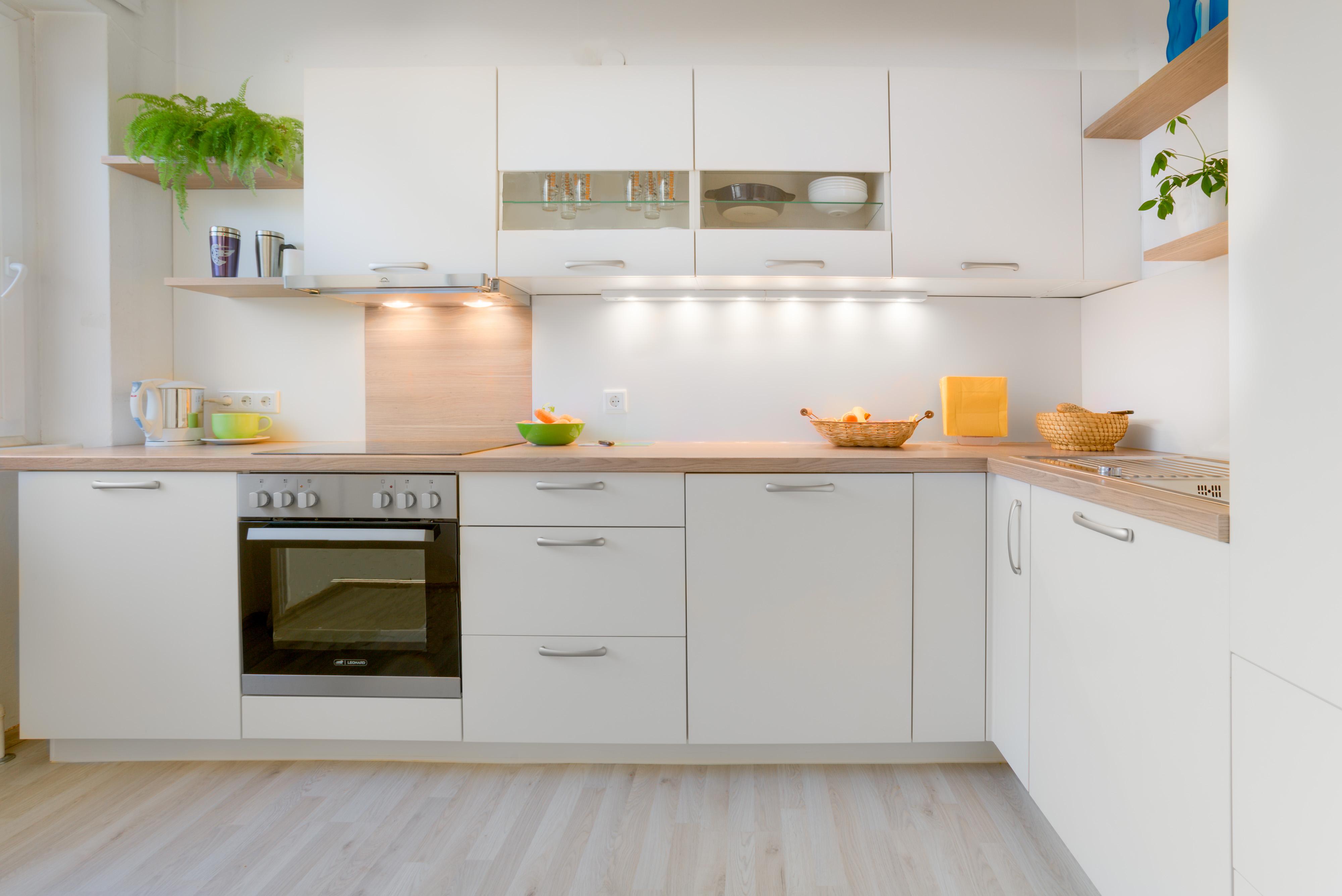Küchengeschichte und Kitchenstory vom Küchenstudio Salzburg ...