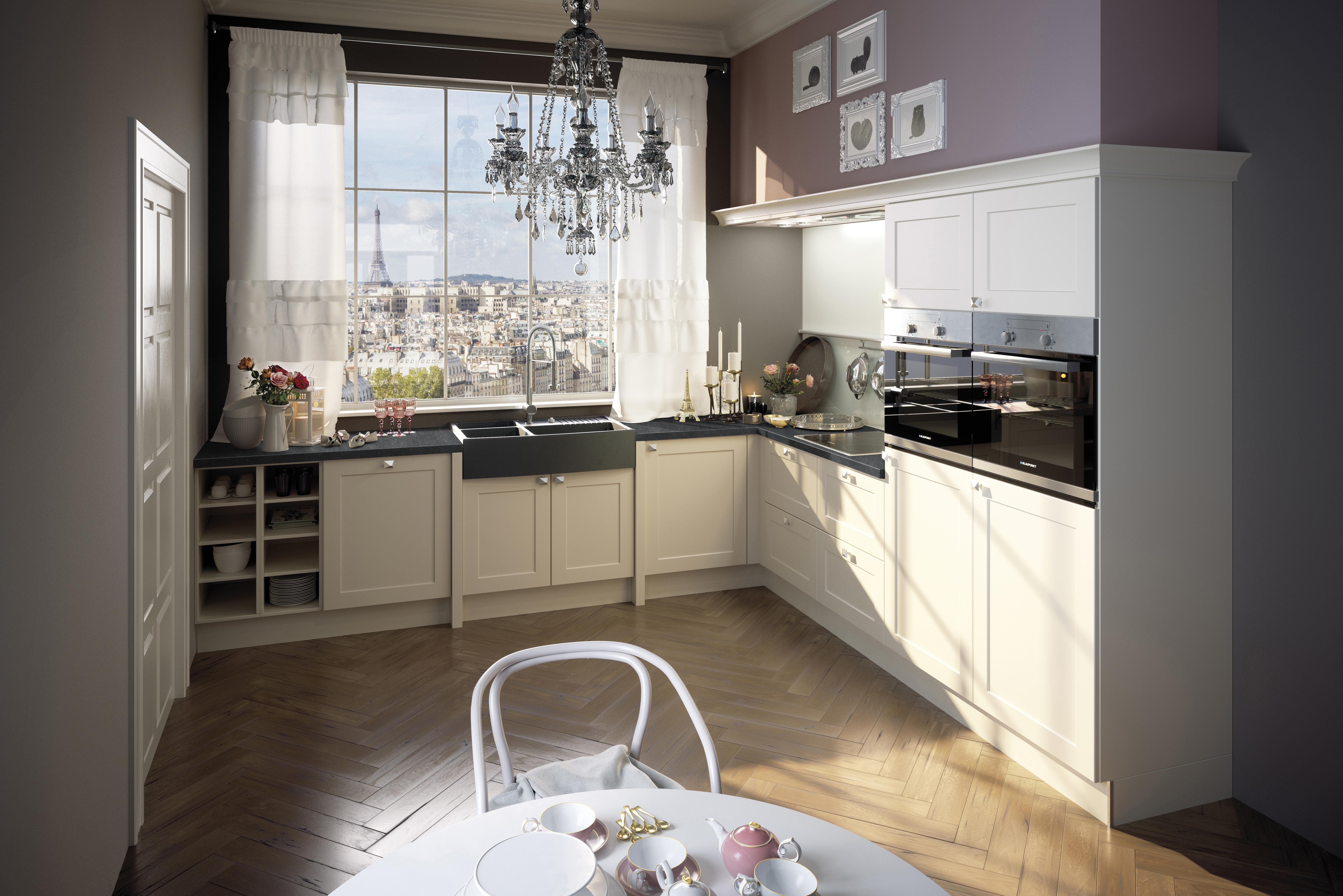 Beigefarbene Küchen - Küchentrends in Beige - Küche&Co