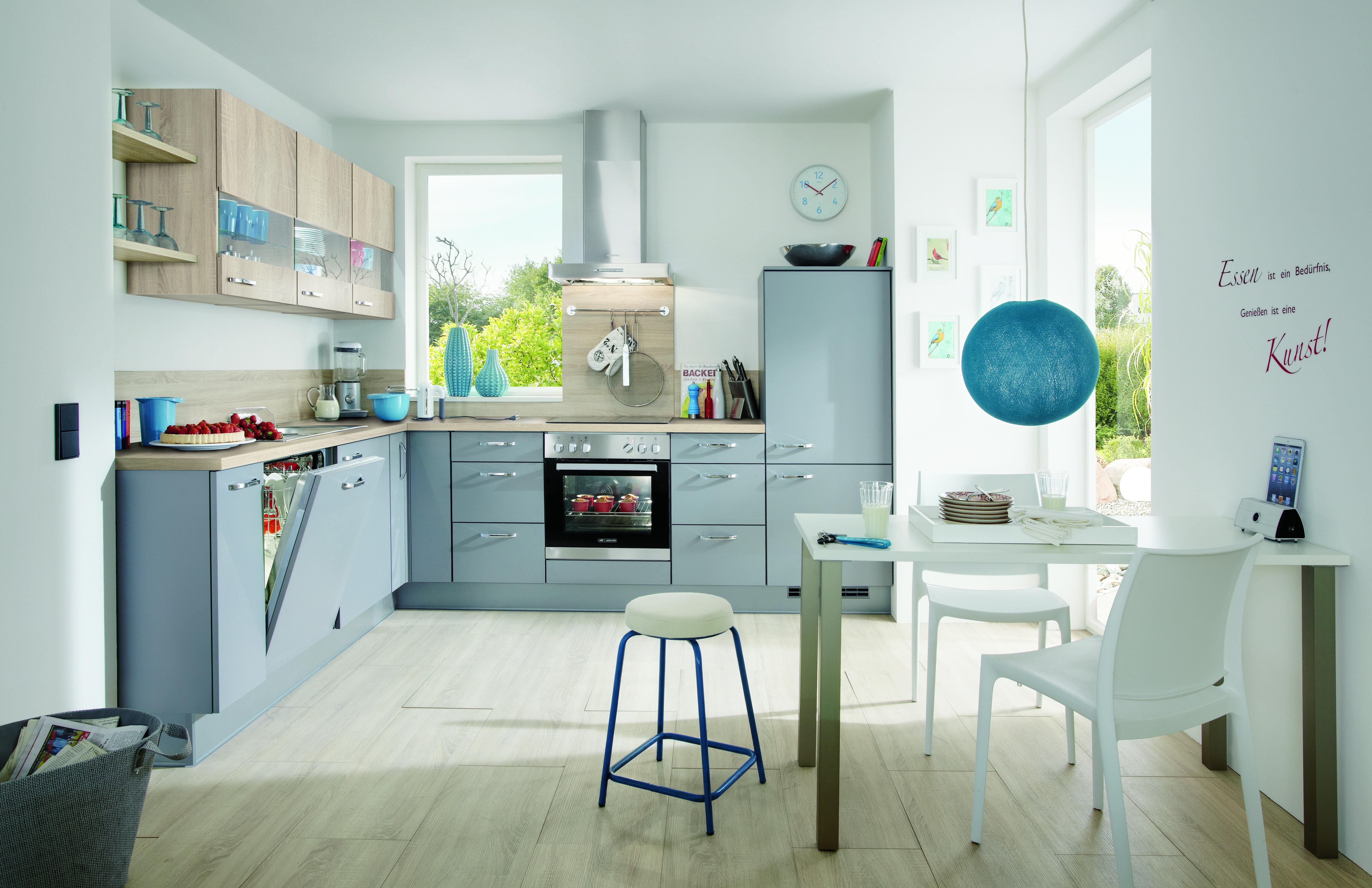 Pimp your Kitchen - Tolle Kreativideen für die Küche - Küche&Co