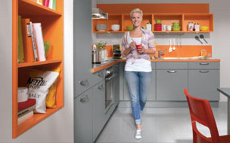 Bunte kuchenfronten for Kuchendesign hollstin