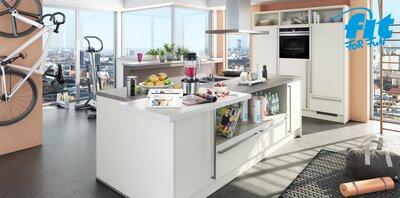 Küchenmagazin: Küchenideen und Trends - Küche&Co
