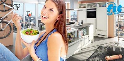 k chentrend kupfer k chen in kupfer k che co. Black Bedroom Furniture Sets. Home Design Ideas