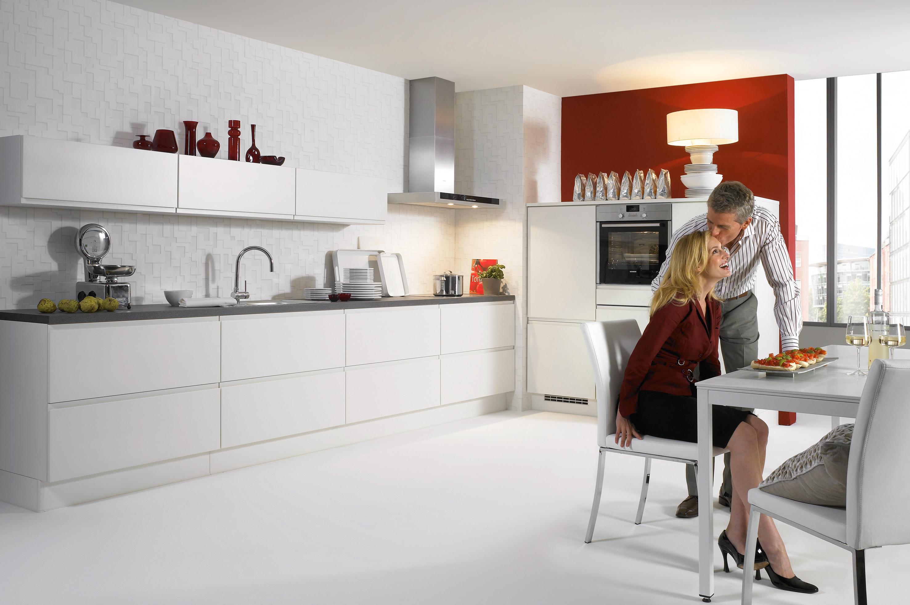 Verliebt in die Küche – Küchen im Romantik-Stil einrichten - Küche&Co