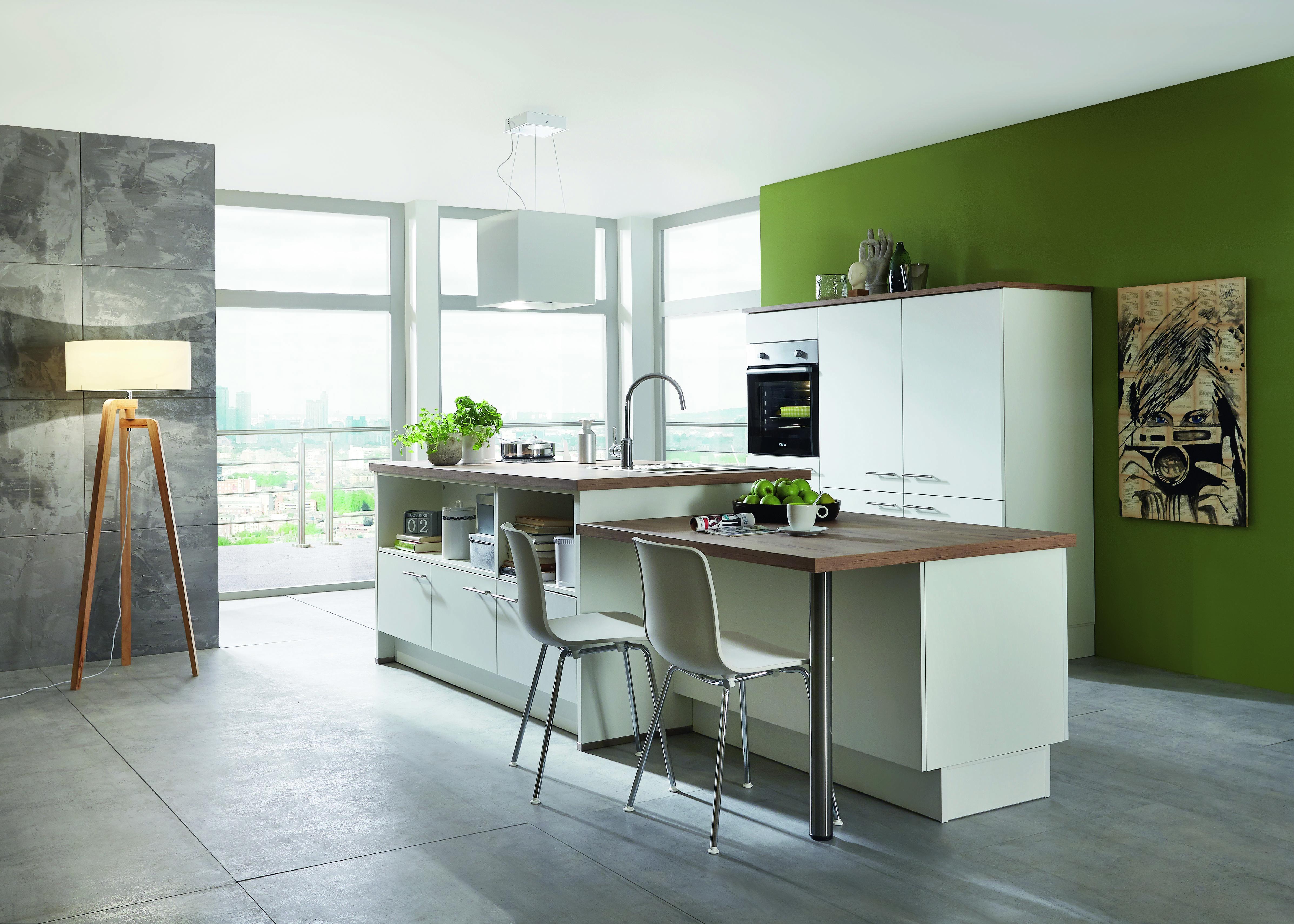 Küchentrend Scandi - So zieht das Hygge-Gefühl in skandinavische