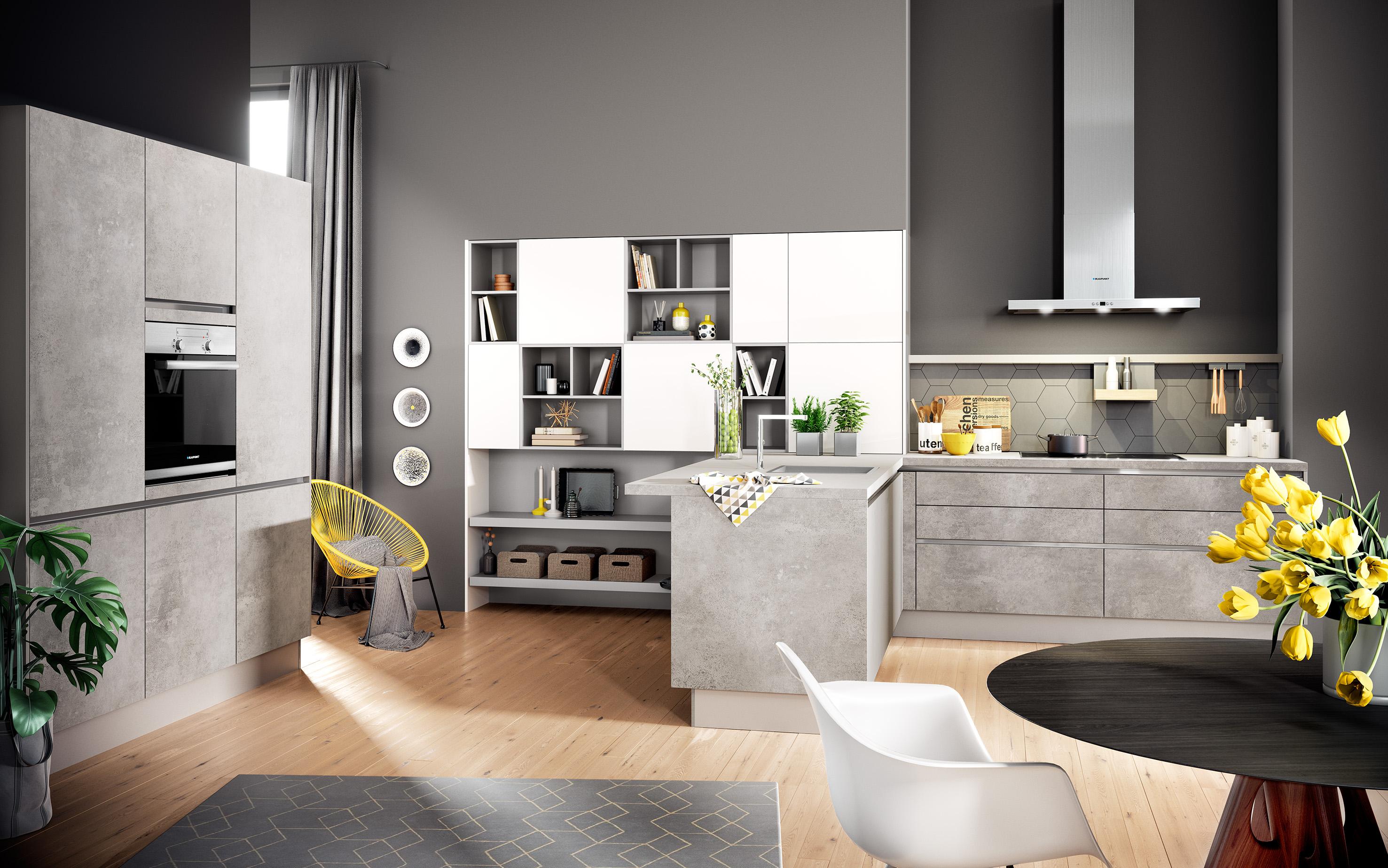 Küchentrends 2018 Kreative Designideen Für Die Küche Kücheco