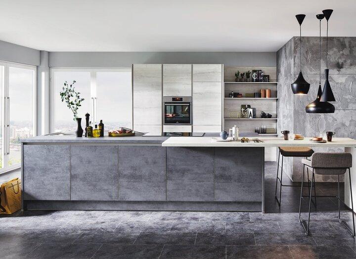 die kuche neu gestalten 47 ideen fur modernen look, küchentrends 2018 - kreative designideen für die küche - küche&co, Design ideen