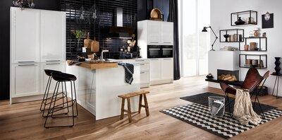 Küchentrends 2018   Kreative Designideen Für Die Küche