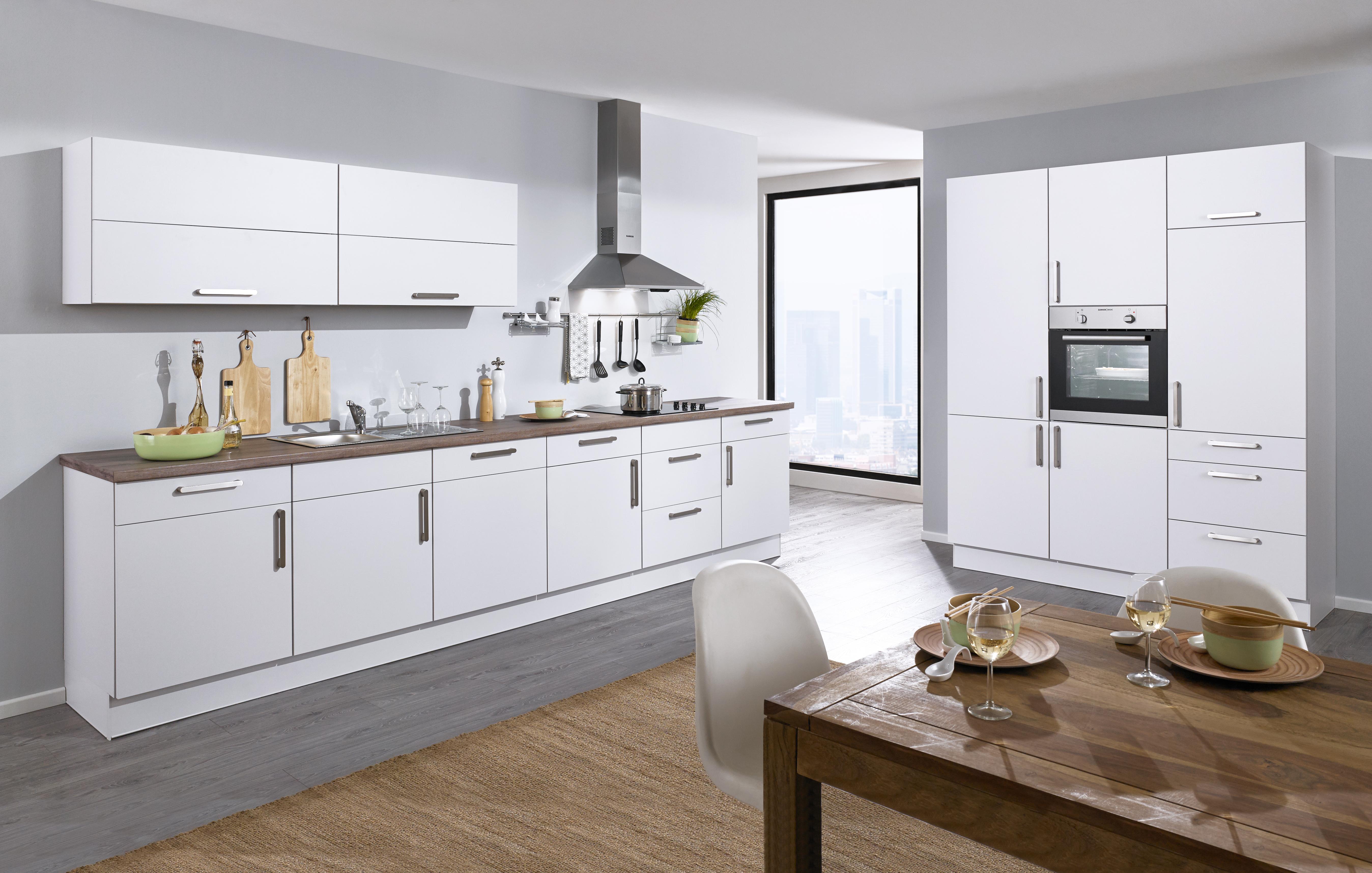 Küche ist nicht gleich Küche. Der ultimative Ausstattungsvergleich