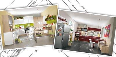 k chenmagazin planungstipps f r die k che k che co. Black Bedroom Furniture Sets. Home Design Ideas