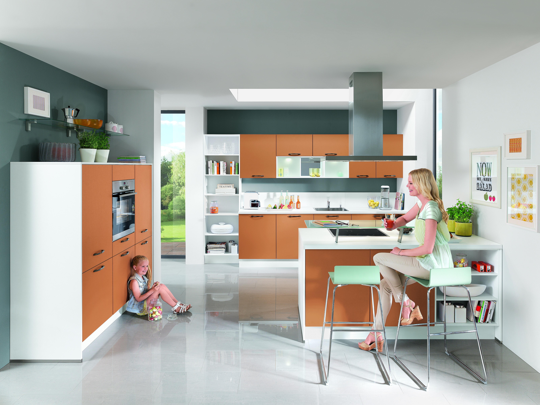 Energie sparen in der Küche - Küche&Co