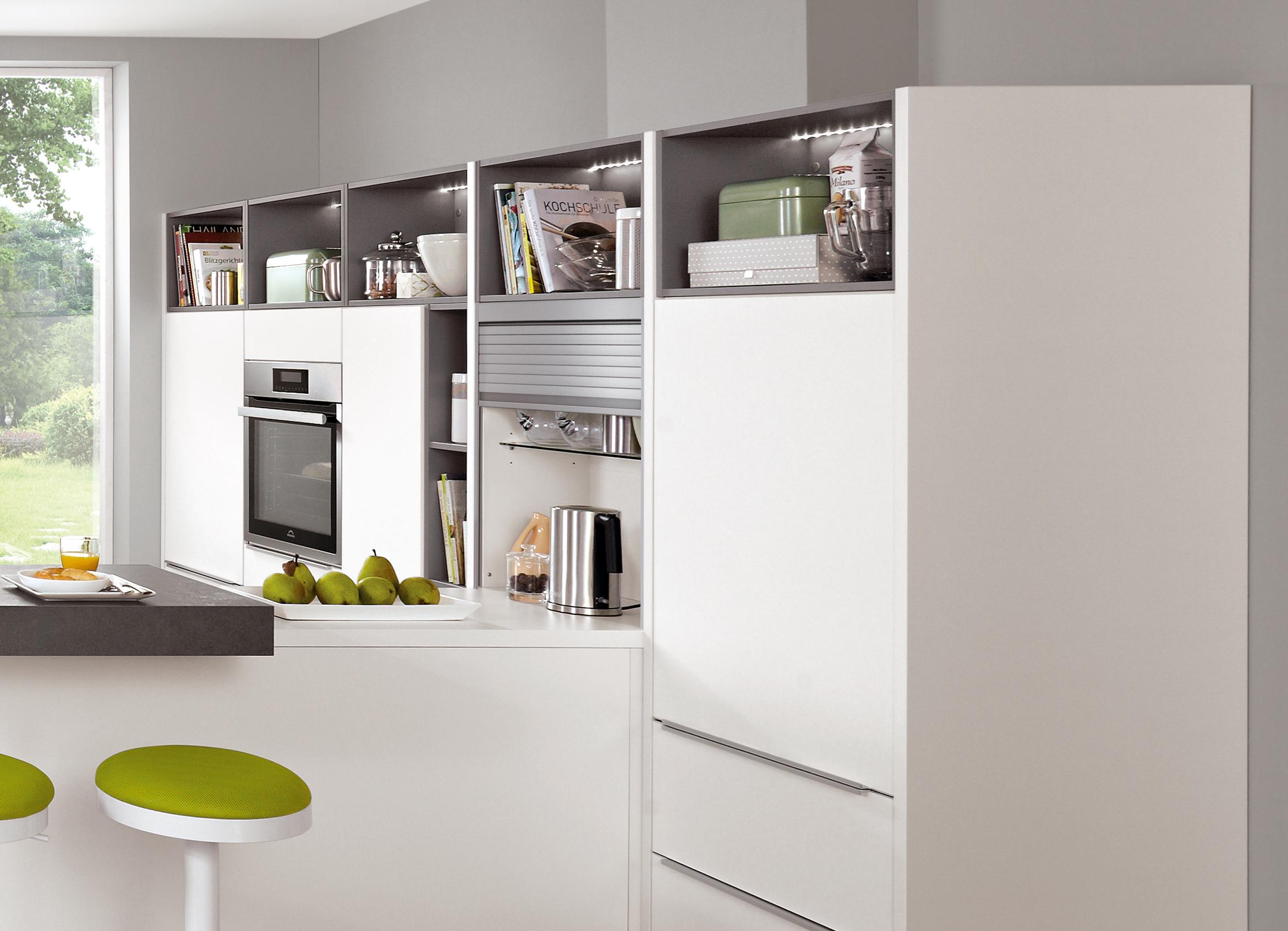 ergonomische k chen f r mehr komfort in der k che k che co. Black Bedroom Furniture Sets. Home Design Ideas