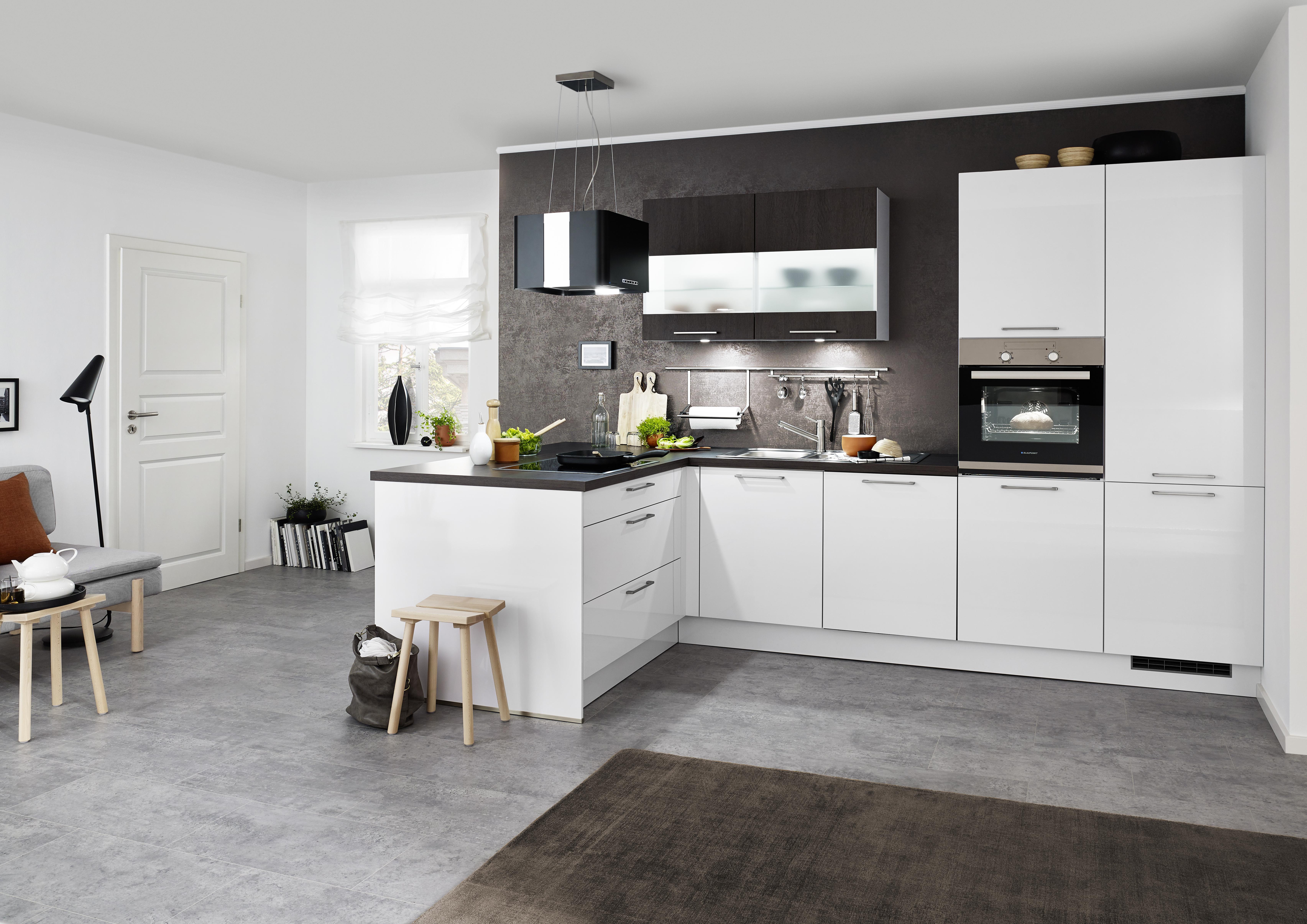 Haustiere in der Küche - Küche&Co