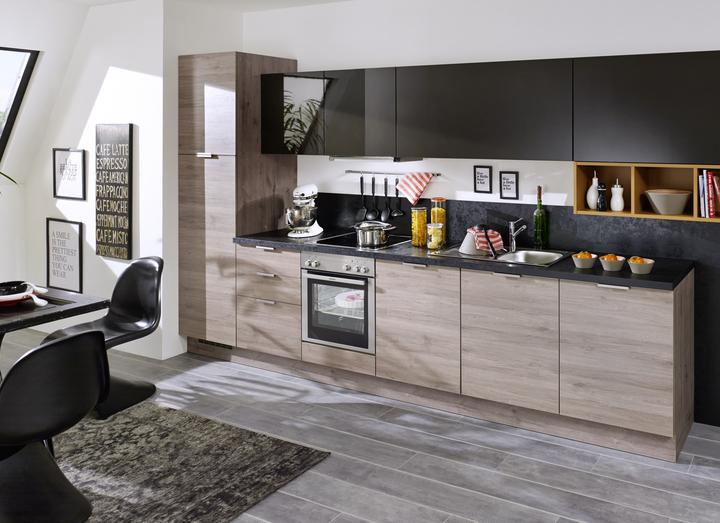 singlek chen und mehr ideen f r kleine k chen k che co. Black Bedroom Furniture Sets. Home Design Ideas