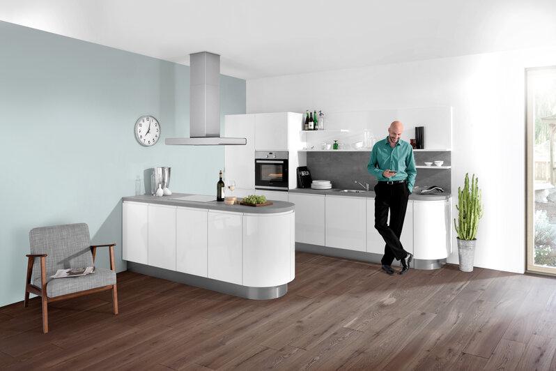 Singleküchen und mehr - Ideen für kleine Küchen - Küche&Co