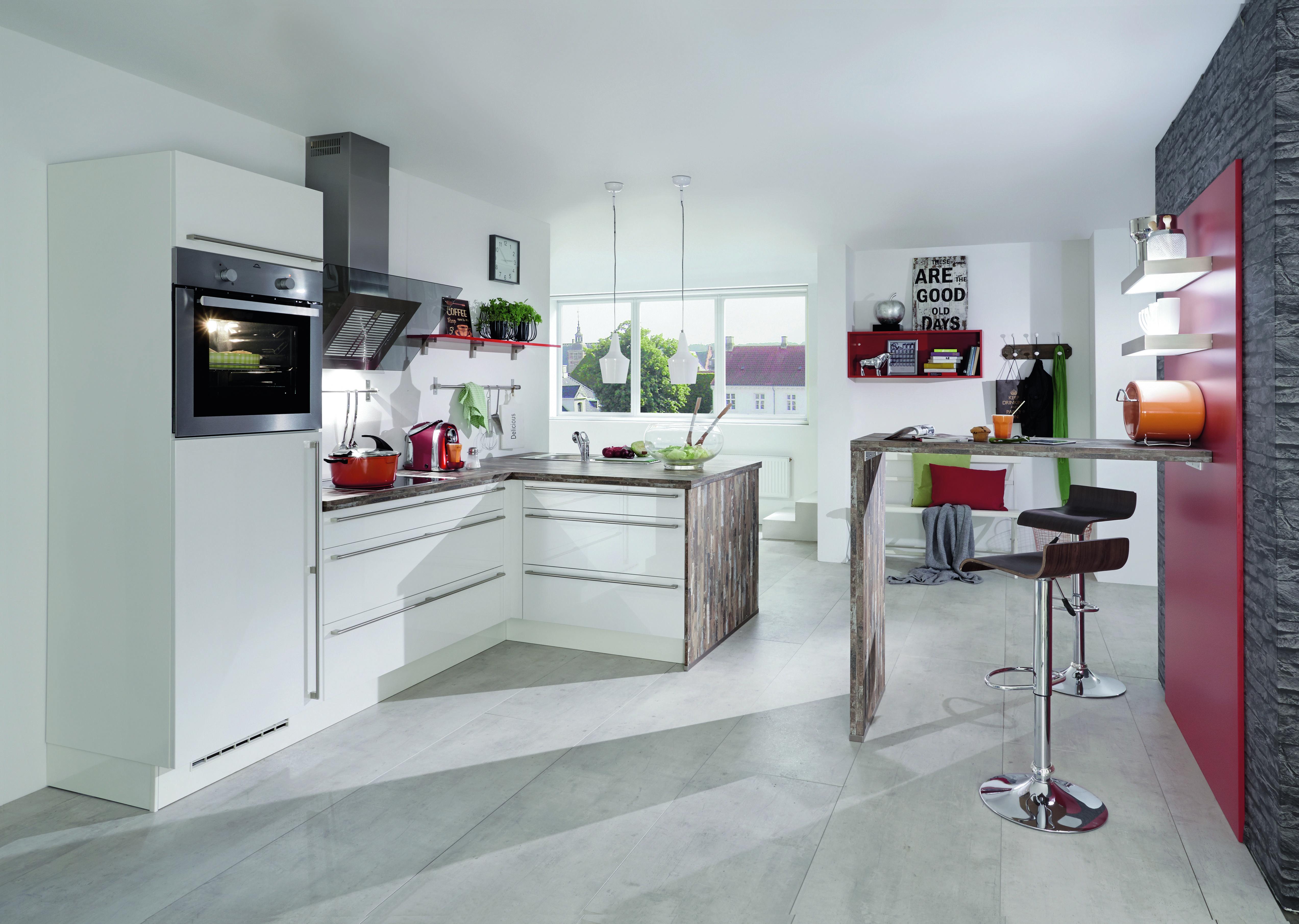 Planungstipps für kleine Küchen - Küche&Co