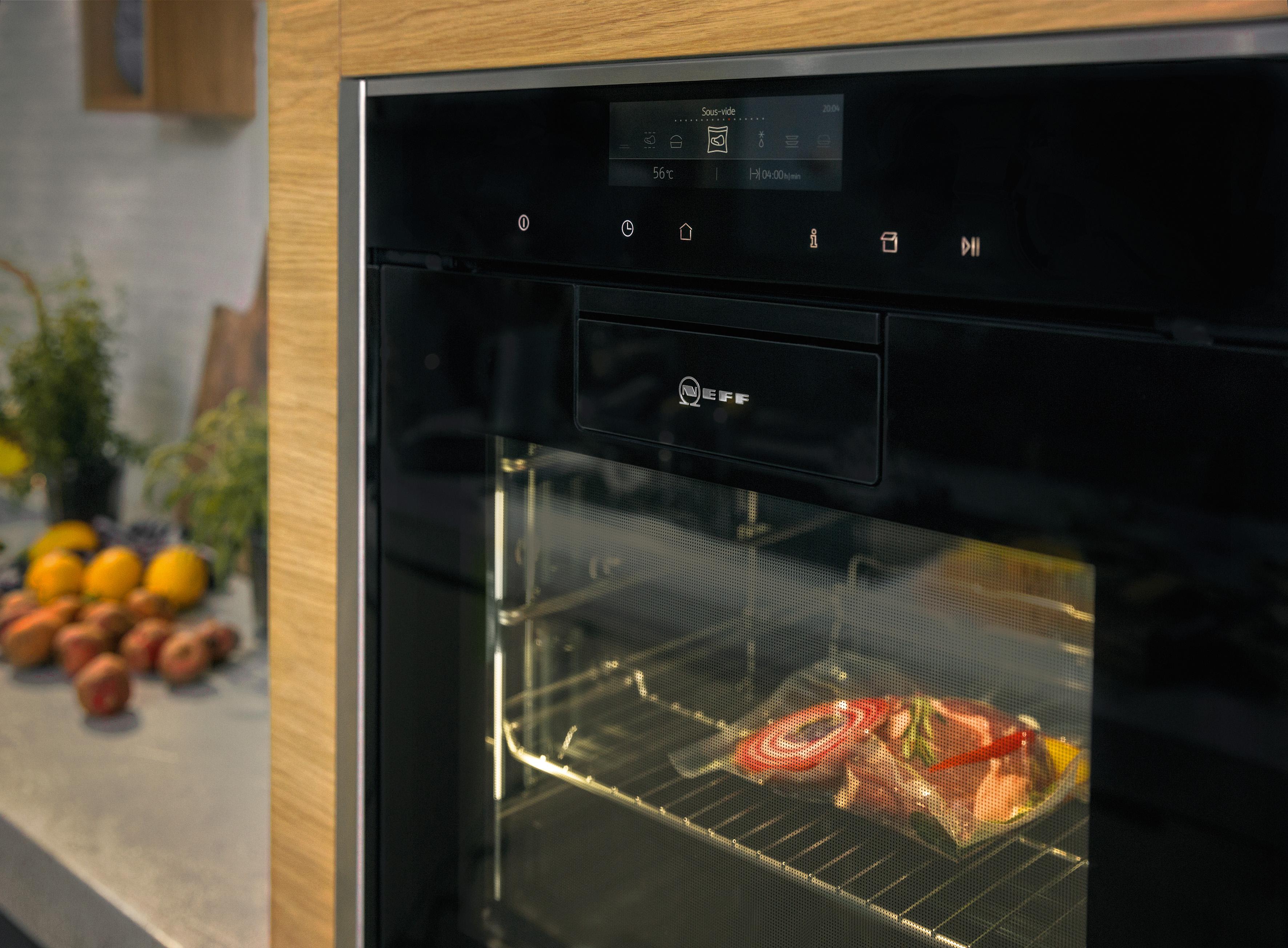Niedrigtemperaturgaren Mit Der Sous Vide Garmethode Kücheco