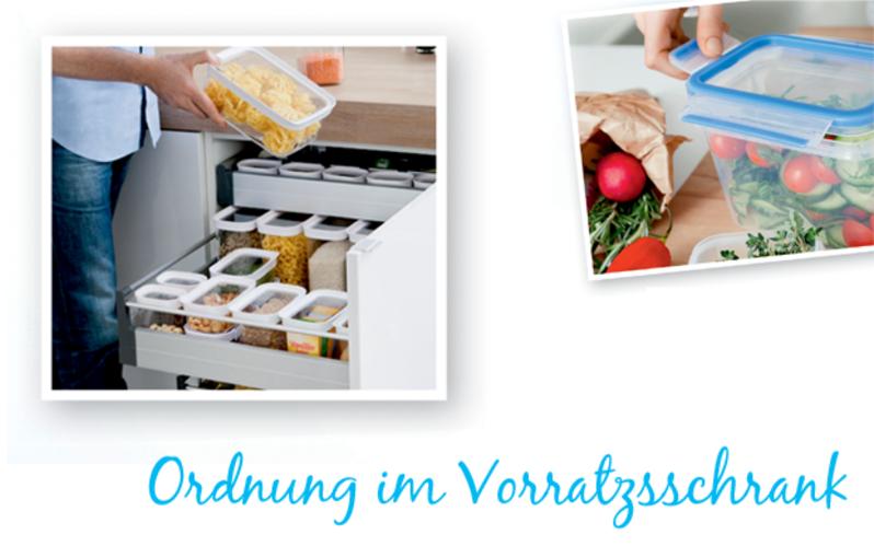Hübsch Küche Einräumen Mit System Bilder >> Ergonomie In Der ...