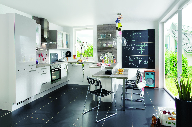 Kreative Ideen für Küchennotizen: Memowände für die Küche - Küche&Co