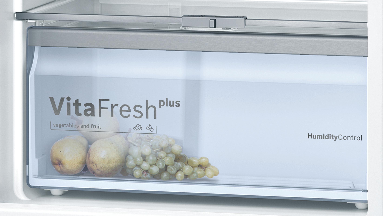 Bosch Kühlschrank Vitafresh : Kühlschrank bosch ksl20aw30 küche&co