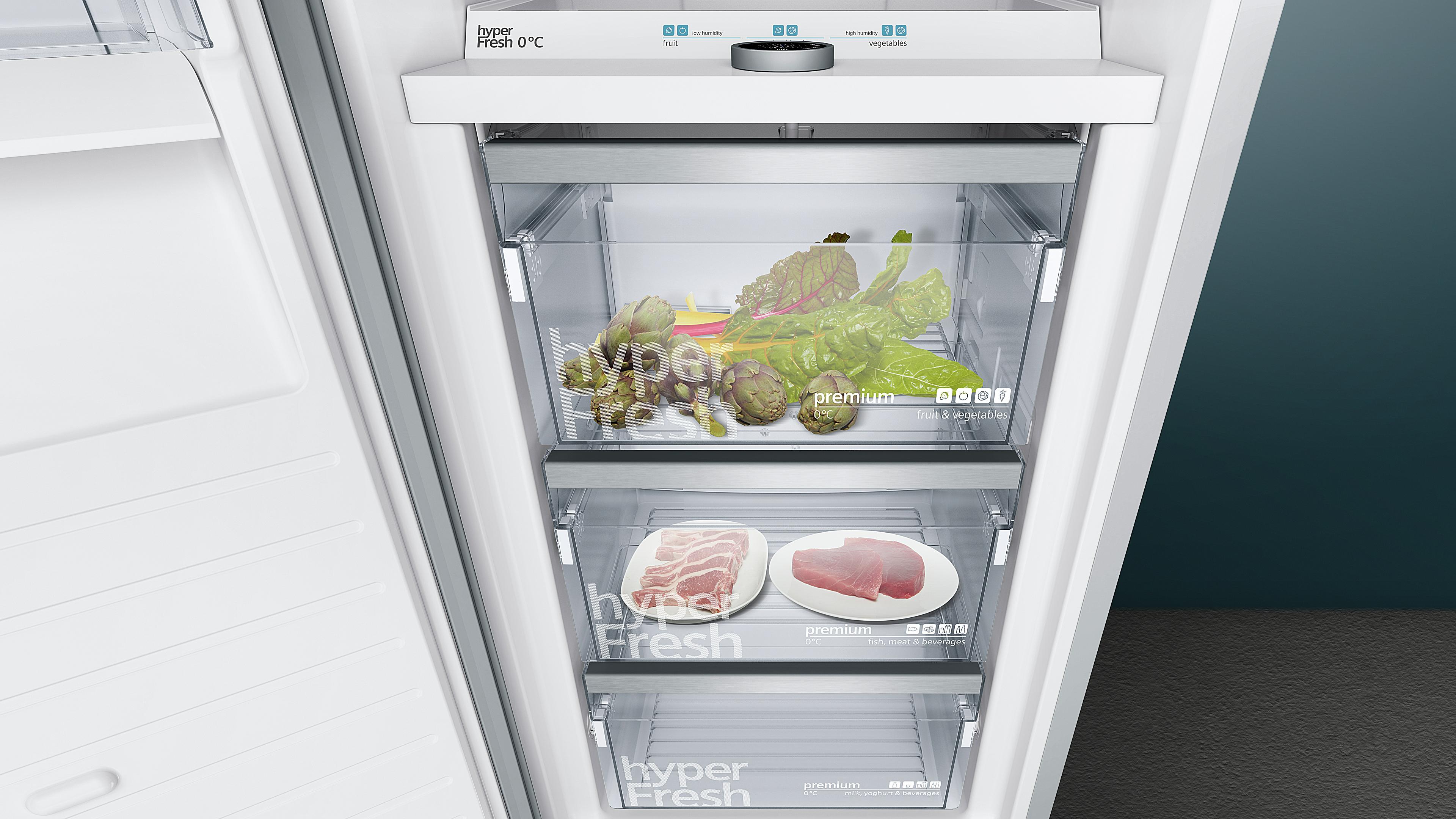 Siemens Kühlschrank Rollen : Kühlschrank siemens electrogeräte gmbh ks36fpi4p küche&co