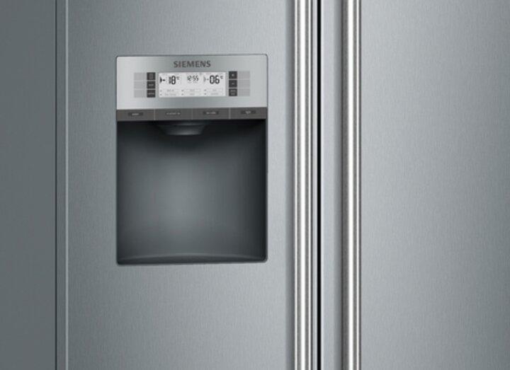 Siemens Kühlschrank Side By Side : Küchen günstig kaufen u2013 top qualität service küchen küche&co