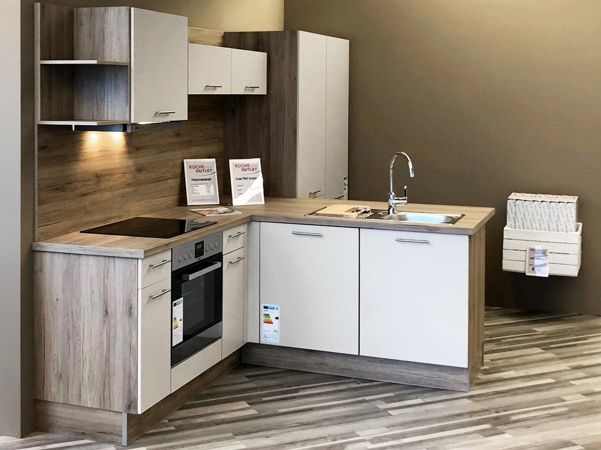 Küchenstudio Outlet Holzminden » Küchen kaufen - Küche&Co
