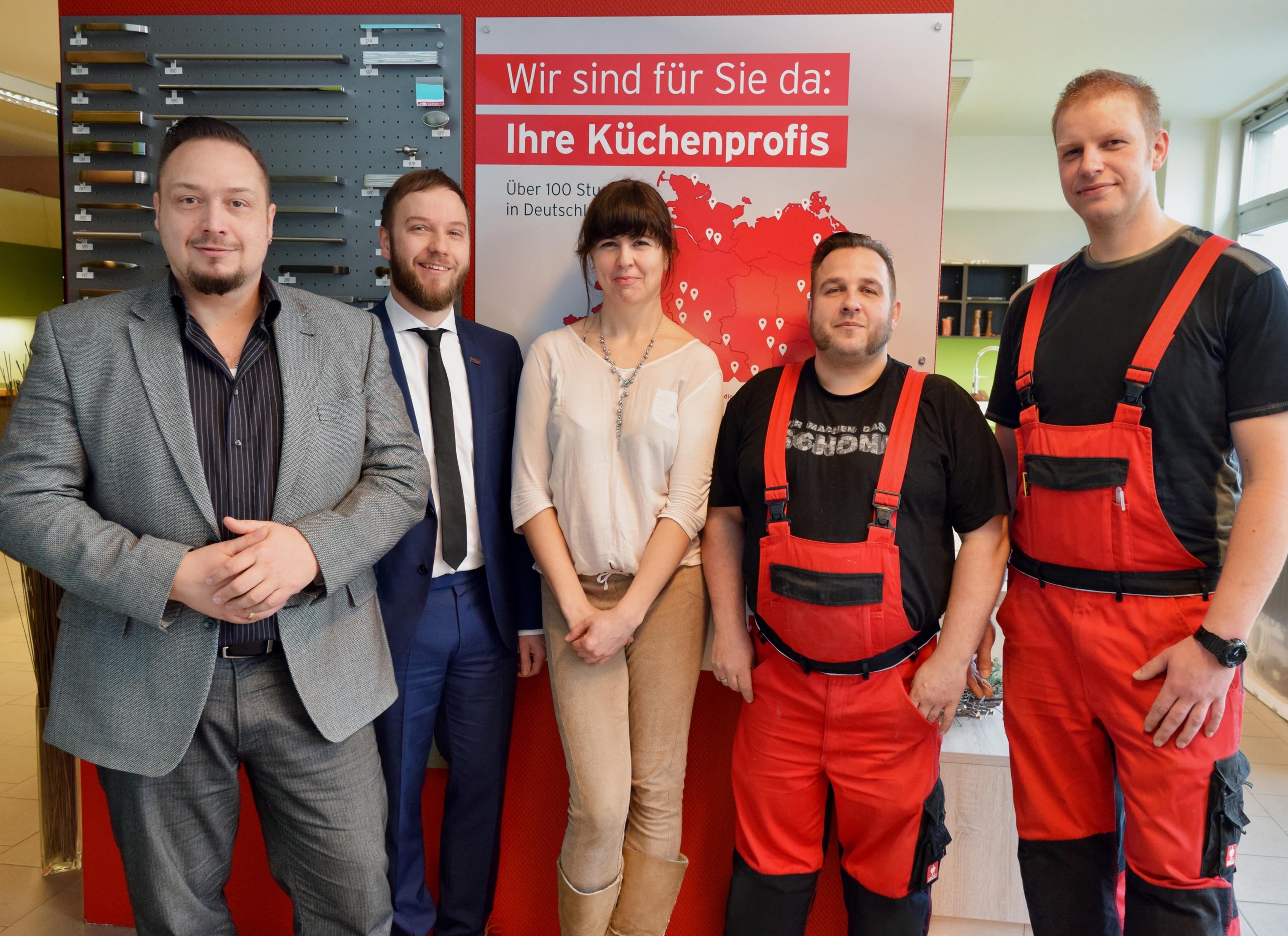 Kuche Co Kuchenstudio Erfurt Kuche Co