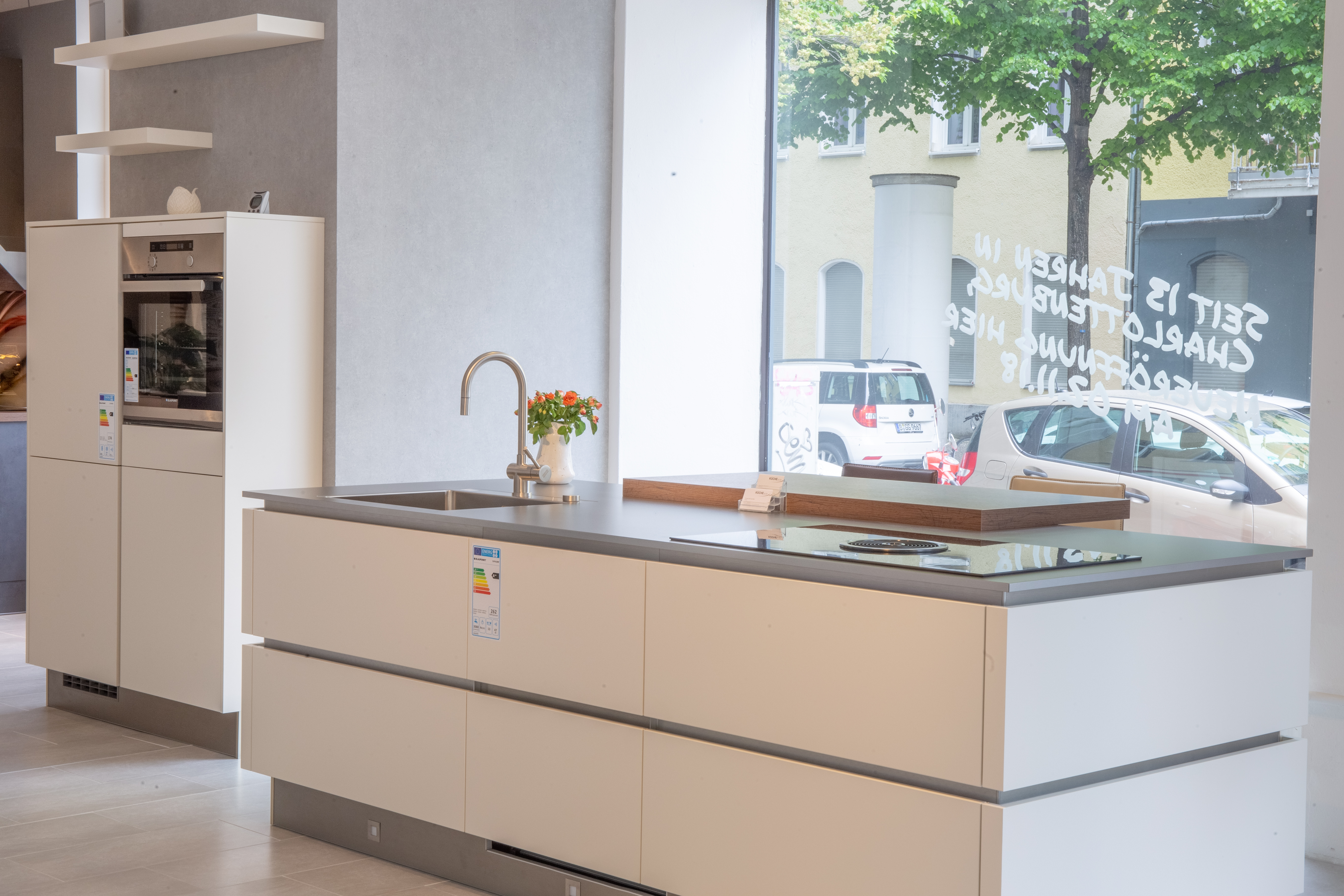 Küchenstudio Berlin-Prenzlauer Berg - Küche&Co