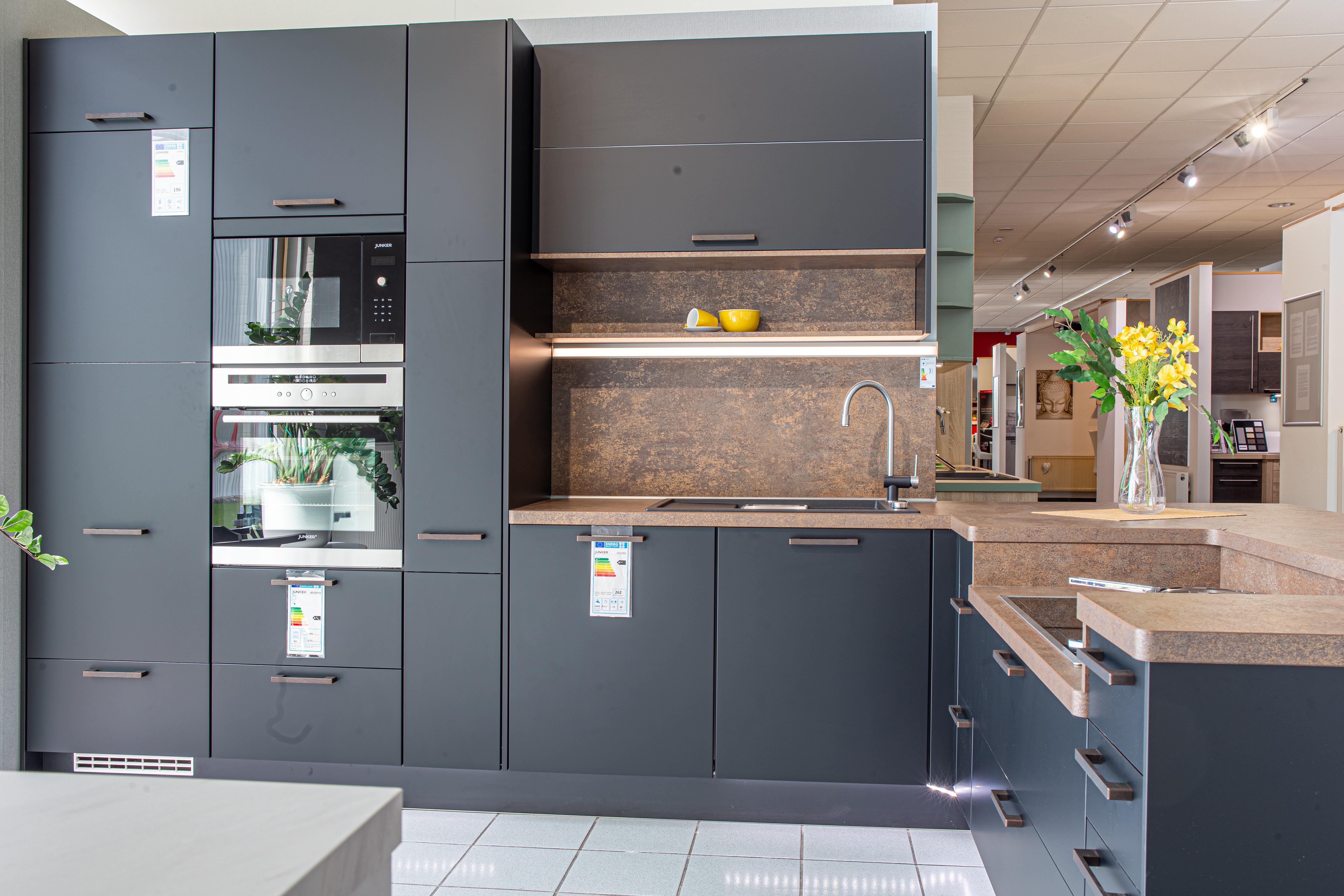 Küchenstudio Butzbach » Küchen kaufen - Küche&Co