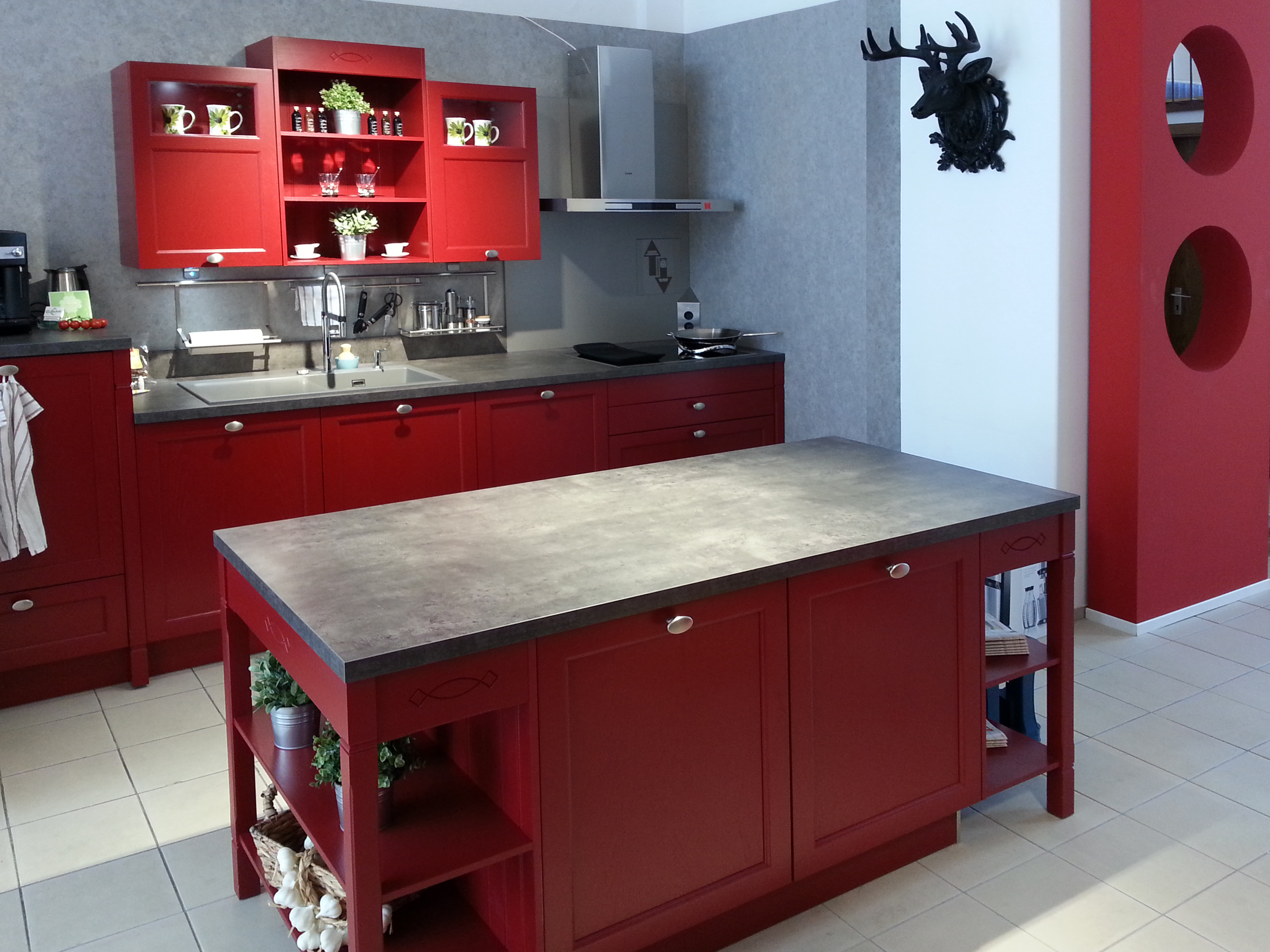 Küchenstudio Oberursel » Küchen kaufen - » Küchen kaufen - Küche&Co