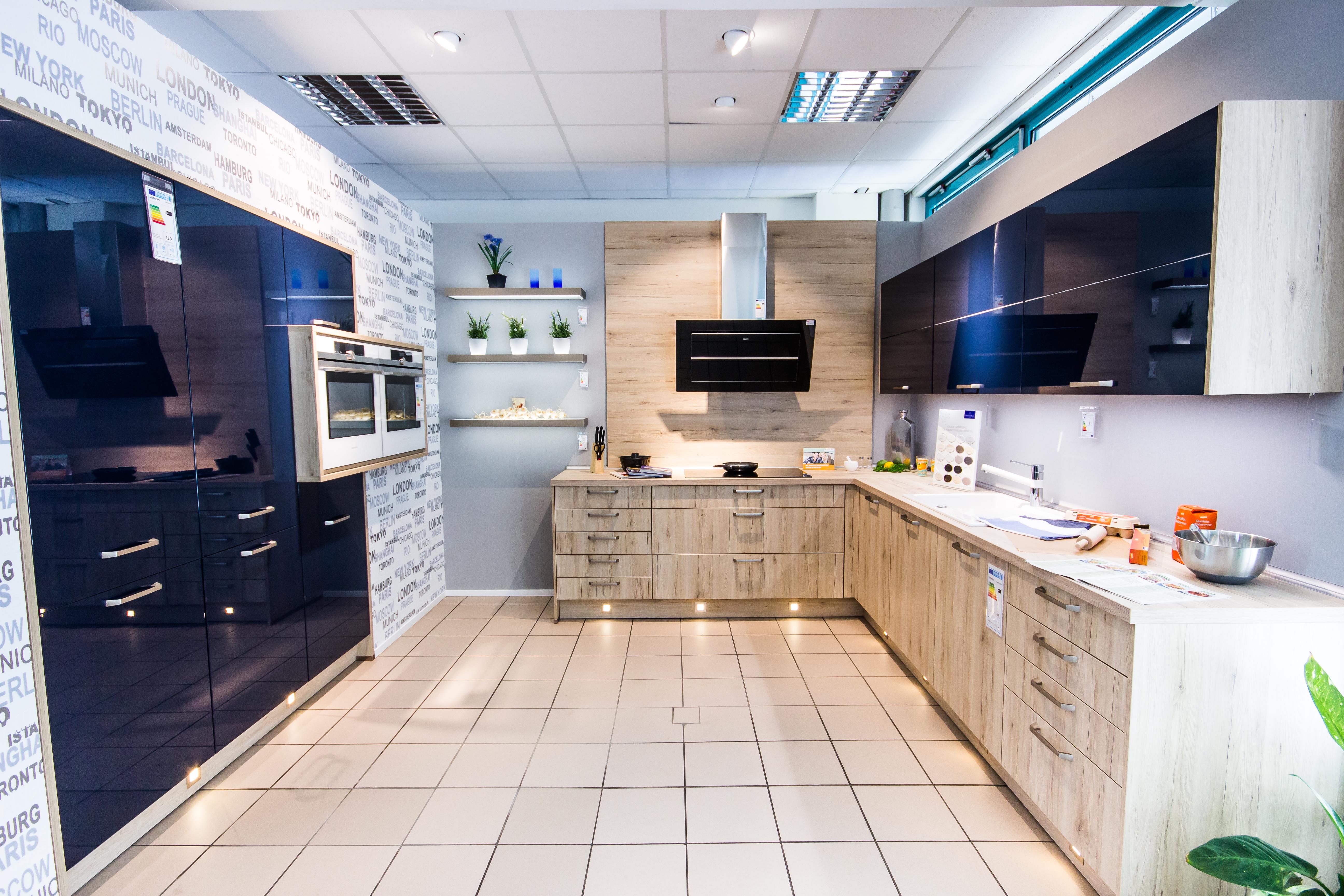 Küchenstudio Jena » Küchen kaufen - » Küchen kaufen - Küche&Co