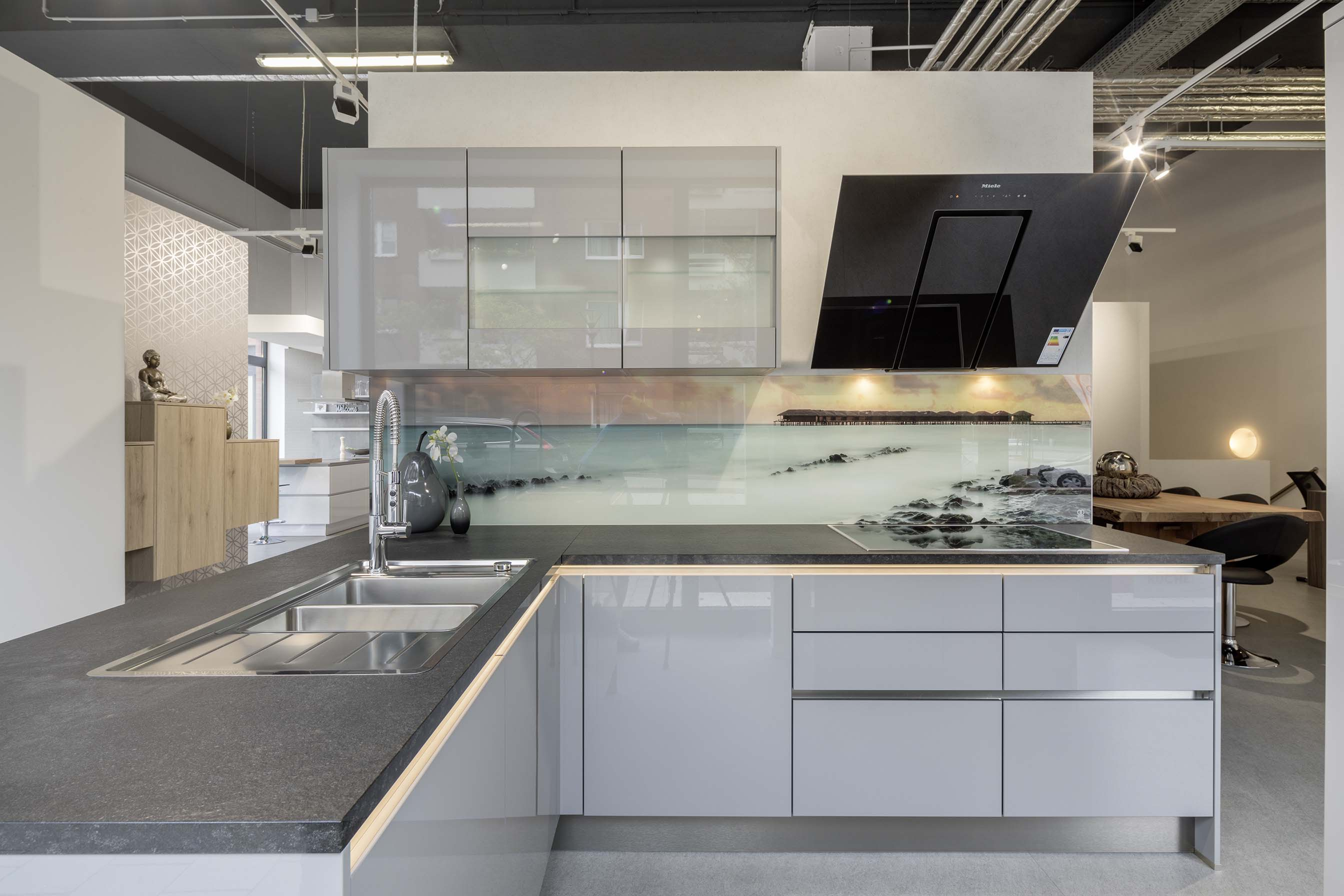 Küchenstudio Münster » Küchen kaufen - » Küchen kaufen - Küche&Co