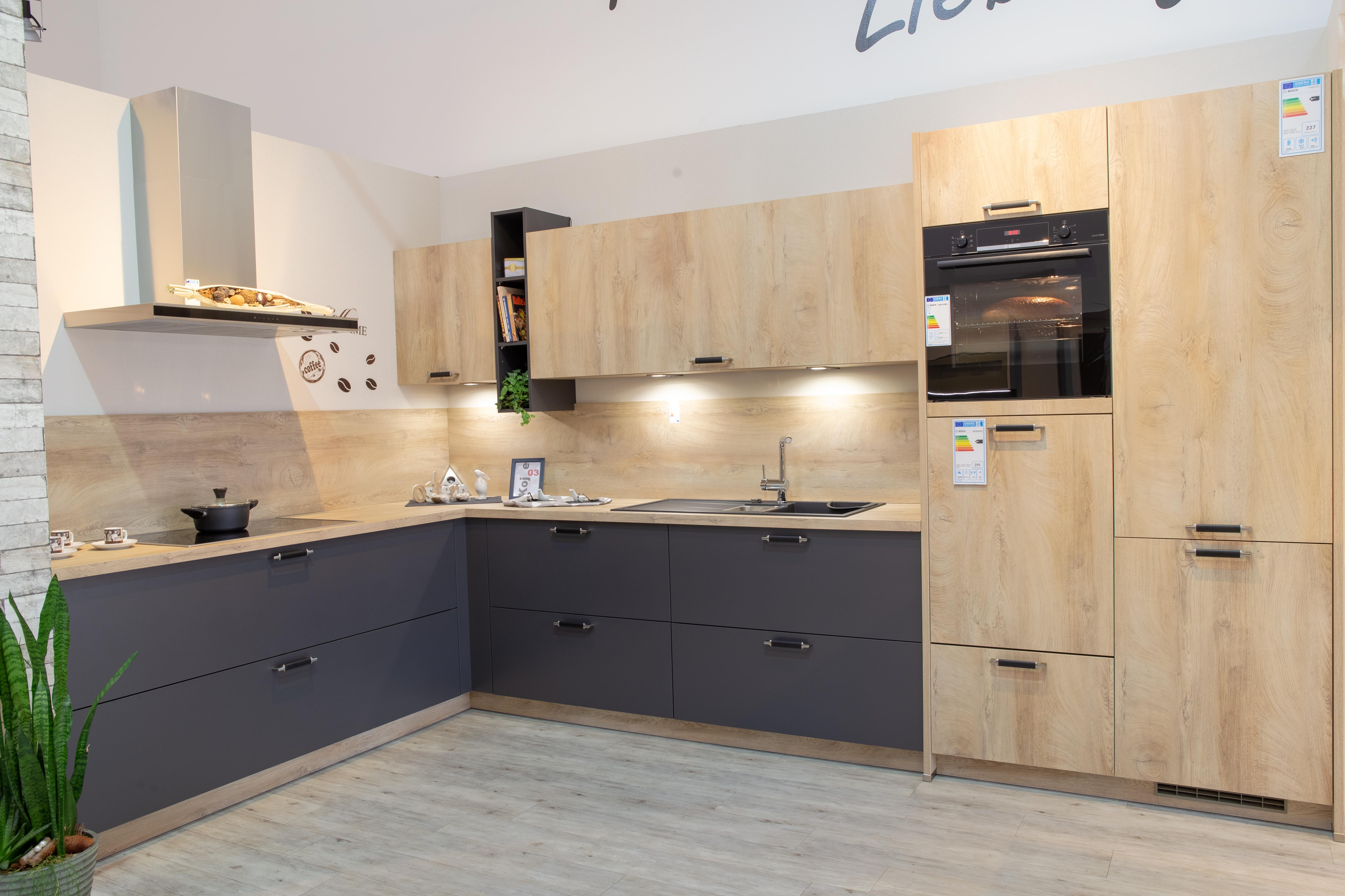 Küchenstudio Haselünne - Küche&Co