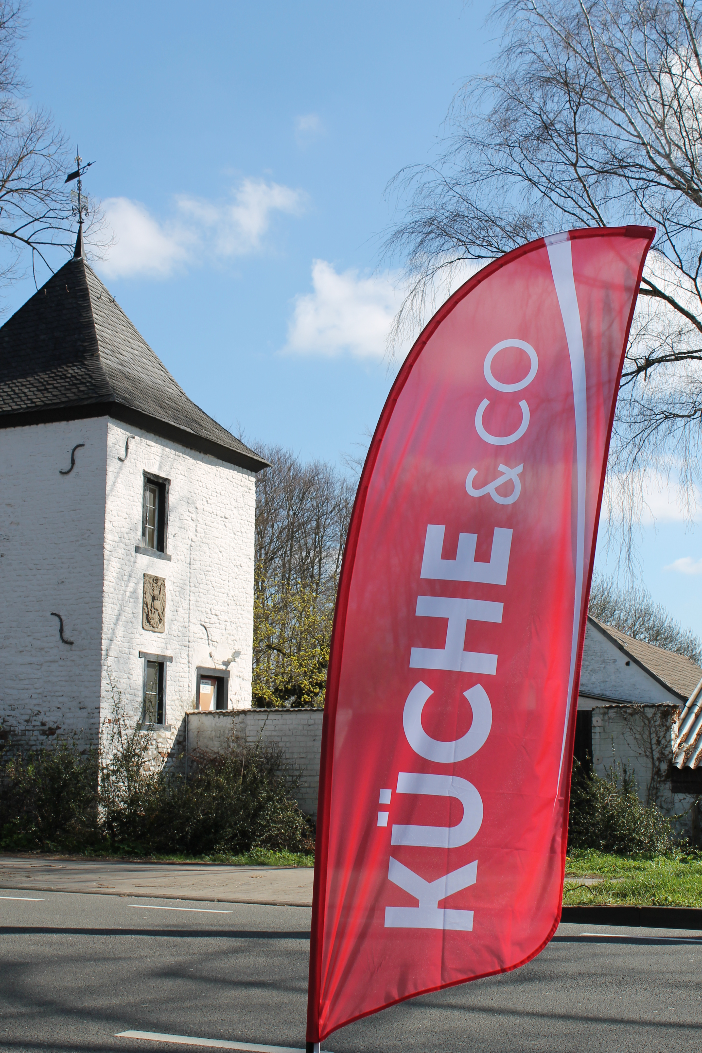 Küchenstudio Köln-Dellbrück - Küche&Co
